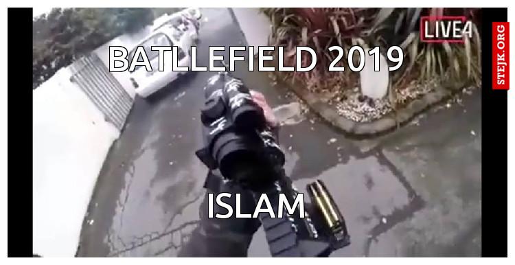 BaTLLEFIELD 2019